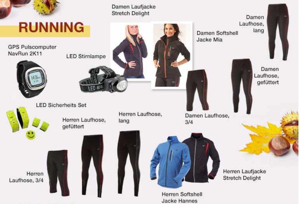 Ultrasport Running und Fitness Sale bei Amazon, mit bis zu 50% Rabatt!