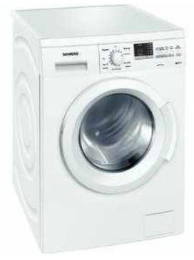 SIEMENS WM14Q3OL iQ 500 varioPerfect Waschmaschine für 399€
