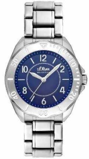 s.Oliver Damen Uhr für 64,49€ und reichlich mehr Amazon Blitzangebote