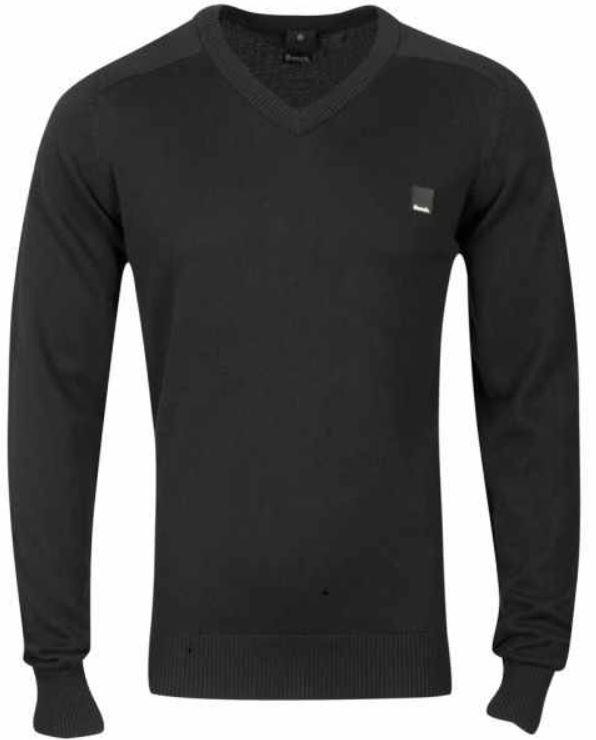 BENCH Jacke für 18,29€ und Pullover für 14,65€