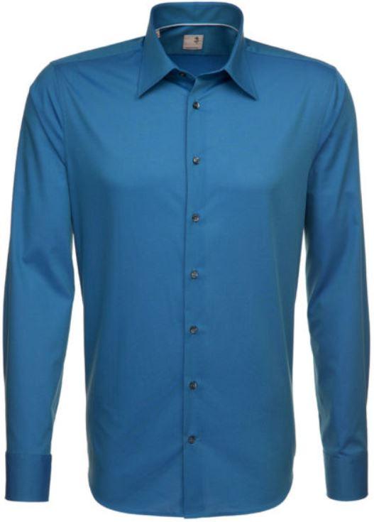 Seidensticker   bügelfreies Slim Fit Herren Hemd für 29,95€