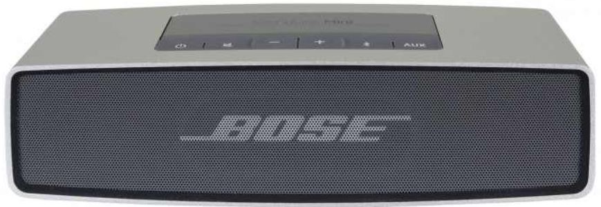 Bose SoundLink Mini Bluetooth Speaker für 142,83€