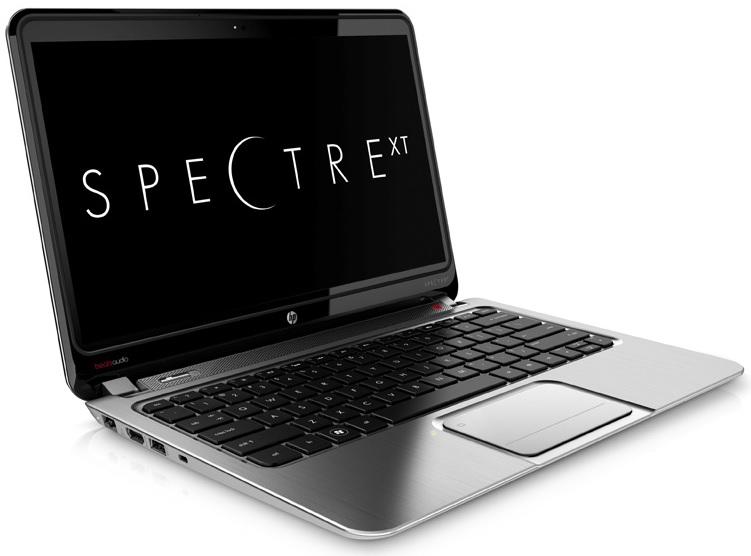 HP Spectre XT 13 2300eg Ultrabook für 699,99€ inkl. Versand (Preisvergleich 900€)