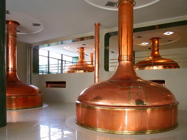 Bierparty/Brauereibesichtigung bei Pilsener Urquell in Tschechien inkl. 2 Übernachtungen nur 89€/Person