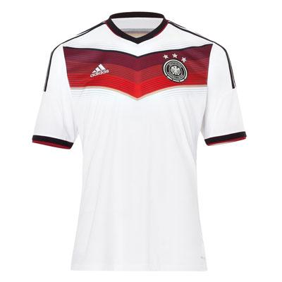 DFB Adidas 3 Sterne Trikot für 30€