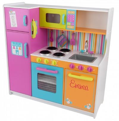 30€ Gutschein für Neoliving   z. B. personalisierbare Kinderküche für 176,40€