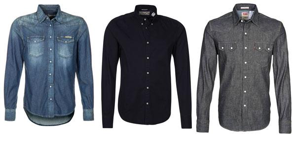 20% Rabatt auf Hemden und Blusen bei Zalando   über 2500 Artikel zur Auswahl