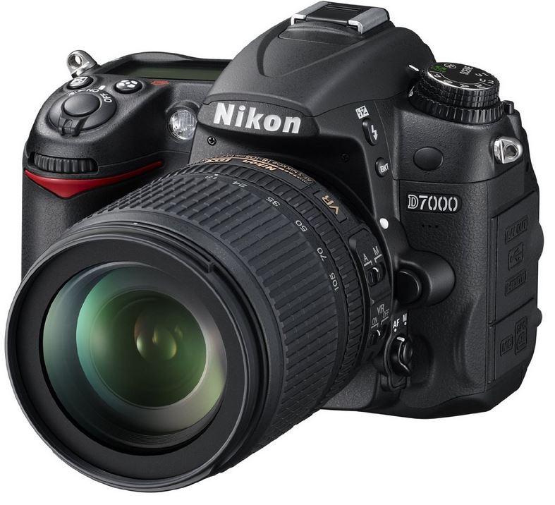Nikon D7000 SLR + Objektive 18 55 II+55 200 mm VR für 744€ und mehr Saturn Angebote   Update!