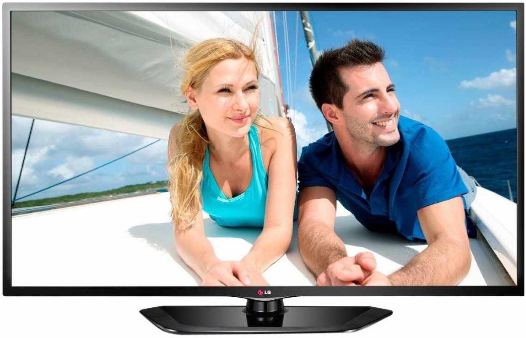 Update! LG 42LN5708 für 350,99€   42 Zoll Smart TV mit PVR