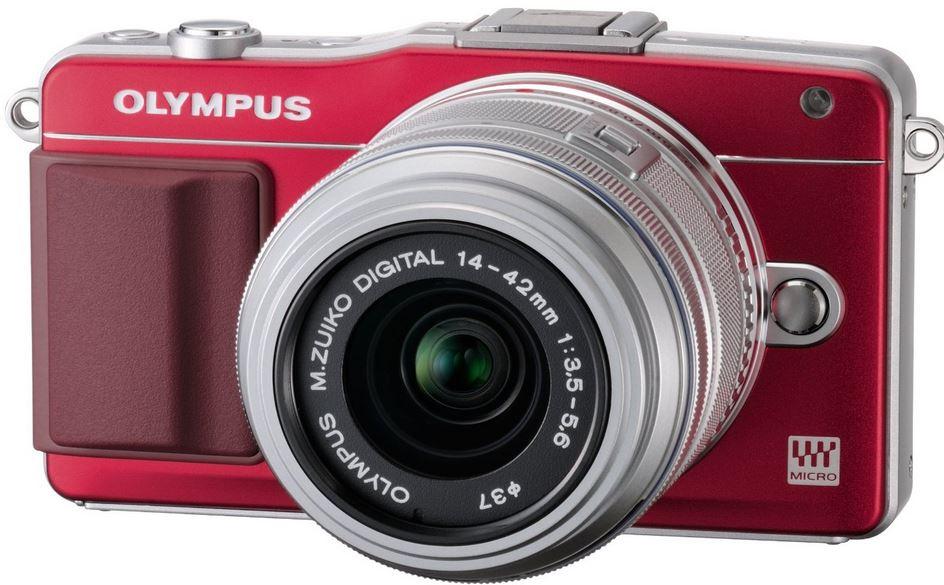 Olympus PEN E PM2 Systemkamera für 349€ (430€ Vergleich) und reichlich mehr TOP Amazon Blitzangebote