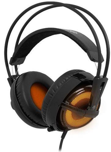 Steelseries Siberia v2 Headset für 84€ und mehr gute Amazon Blitzangebote