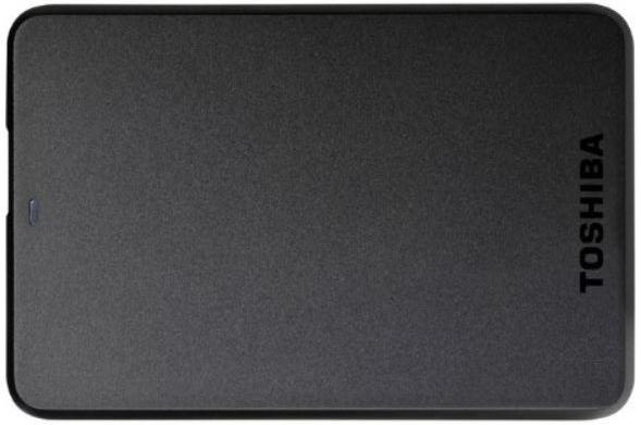 Toshiba Stor.e Basics   1TB externe Festplatte mit USB 3.0 für 47,45€   Update!