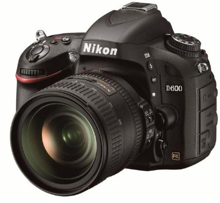 Nikon Coolpix L820 für nur 129€ + weitere gute Kamera Angebote