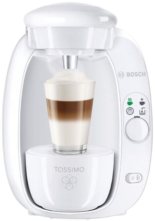 Bosch TASSIMO T20 für 29,90€ + 40€ Kapselguthaben   Update!