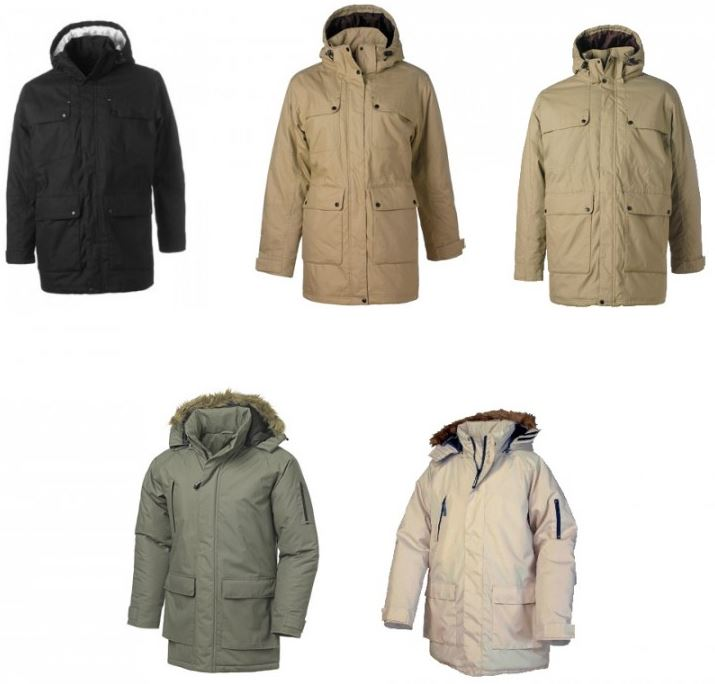 GRIZZLY Outdoor Winterjacke für Damen und Herren je 32,99€   Update!
