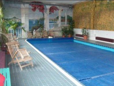 2 Personen 2 Übernachtungen im 3* Wellness Hotel Waldhaus im bayrischen Wald, dank excklusiven Gutschein 188€