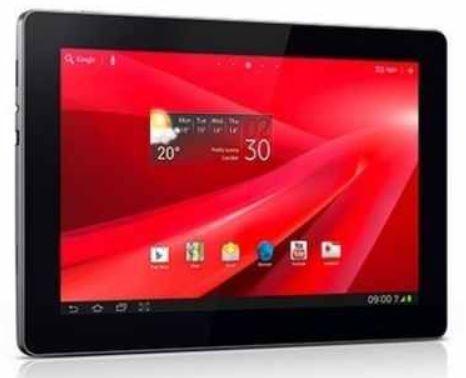 Vodafone Smart Tab II 10   für nur 149€