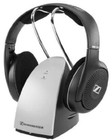 Sennheiser RS 120 II Funkkopfhörer und mehr Amazon Blitzangebote!
