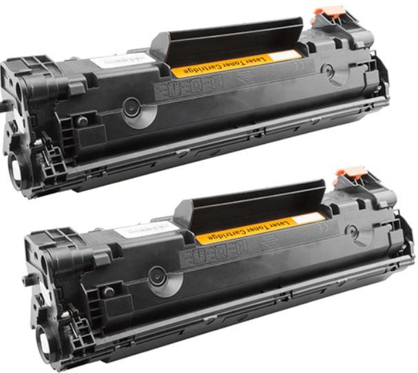 2 Toner XXL PlatinumSerie kompatibel zu Samsung, HP und Brother für nur je 24,90€