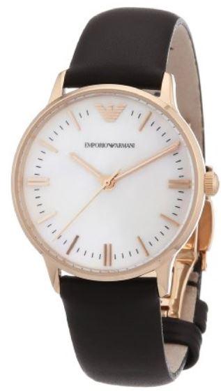 Emporio Armani Damen Uhr für 209,99€ und reichlich mehr Amazon Blitzangebote