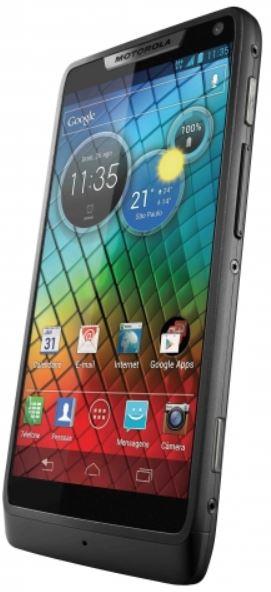 Update! Motorola RAZR i ab 124€ als B Ware   Android 4.4 Smartphone mit 8MP Kamera