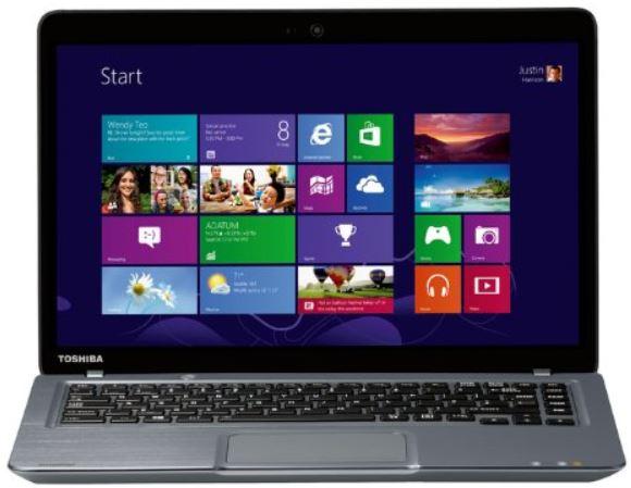 Toshiba Satellite U840t 101   14Zoll Touch Ultrabook mit i5 für 649€