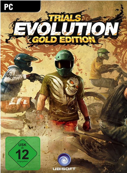 Medal of Honor & Trials Evolution bei den Amazon Download PC Games der Woche