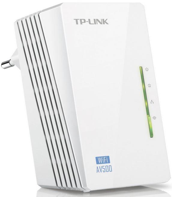 TP Link TL WPA4220 WLAN N Powerline Adapter und mehr Amazon Blitzangebote!