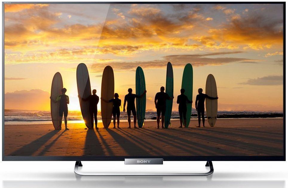Sony Bravia KDL 32W655   32Zoll WLan Smart TV für 333€   wieder da!