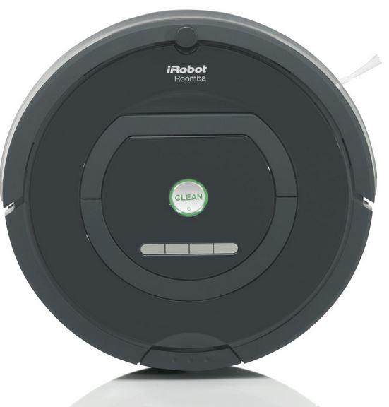 iRobot Roomba 770   Staubsauger Roboter für 359€   update!