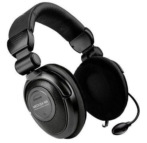 Speedlink Medusa NX Gaming Headset für 26,42€ und mehr Amazon Blitzangebote!