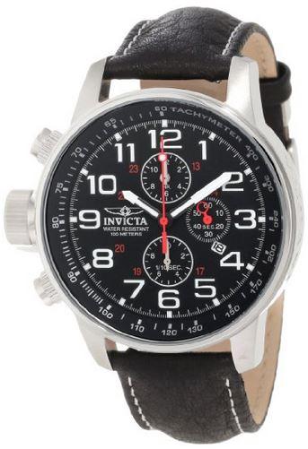 Invicta Force Lefty   Herren Fashion Uhr für 85,90€