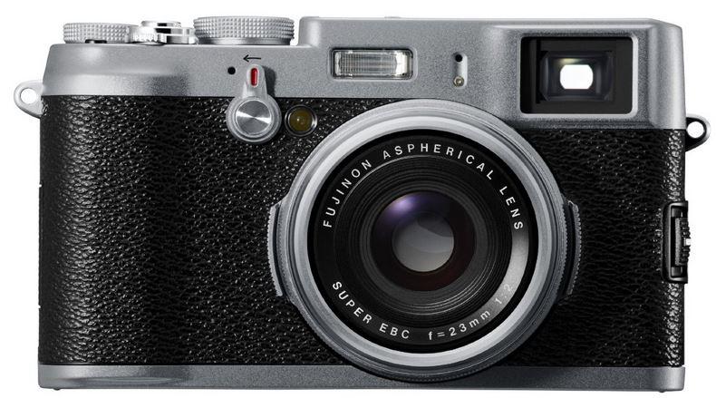 Fujifilm X100 Digitalkamera für 669€ und reichlich mehr Amazon Blitzangebote