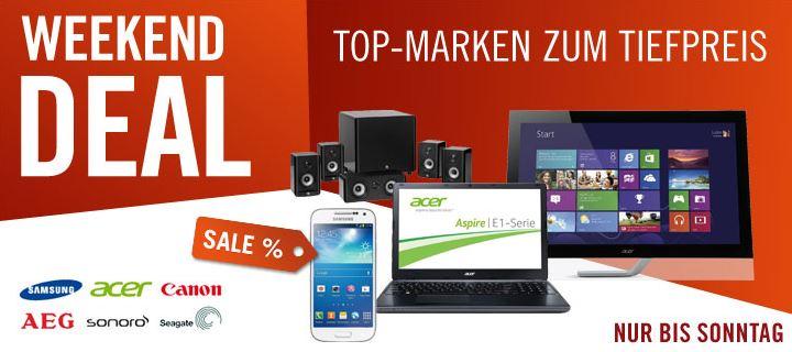ACER T272HLbmidz   27Zoll WVA TouchScreen Monitor (MultiTouch) für 379€