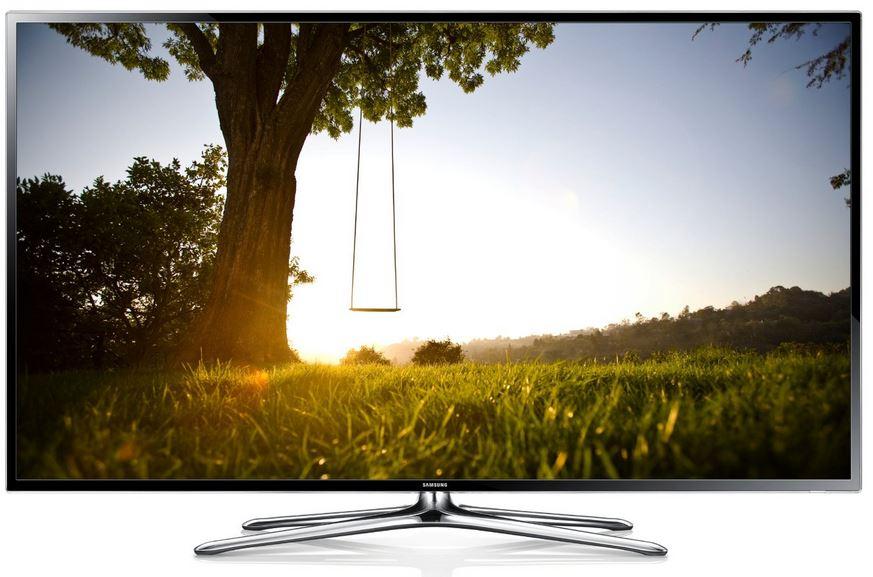 Samsung UE50F6470   50 3D WLAN Smart TV mit DVB T/C/S für 699€