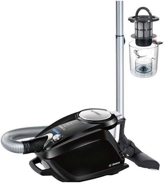 Bosch BGS5SIL66A   beutelloser Staubsauger für 191,86€ (Vergleich 293,43€)