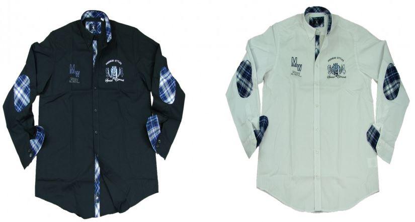 CASUAL MANS WORLD Hemden für 14,99€