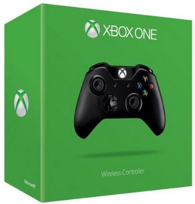 Xbox One Wireless Controller   dank Voelkner 6,66€ Gutschein (MBW 39,99€) für nur 34,58€