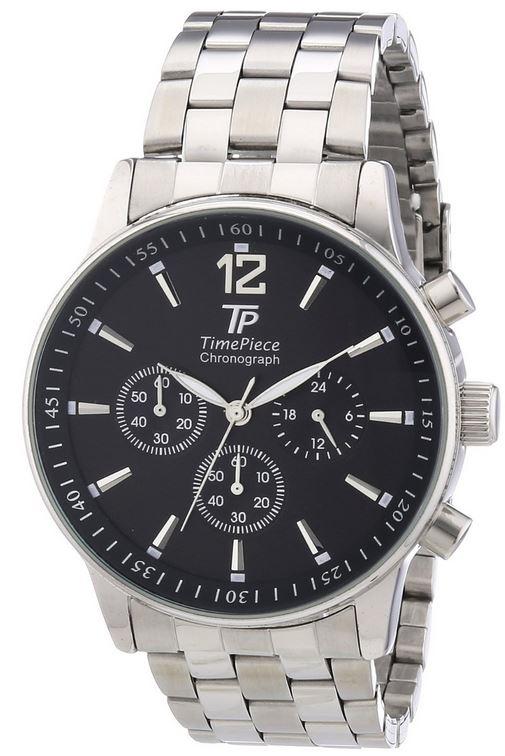 TP Time Piece Herren Uhr und mehr Amazon Blitzangebote