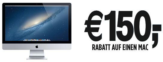 150€ Sofort Rabatt auf neue MacBooks & kostenloses JBL OnBeat Mini Sounddock   Update