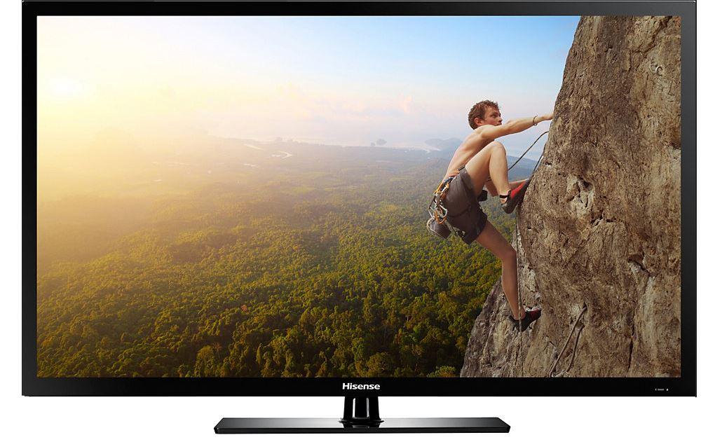 Hisense LHD29K300WSEU   29Zoll Smart TV mit triple Tuner DVB T/ C/ S2 und PVR für 222€