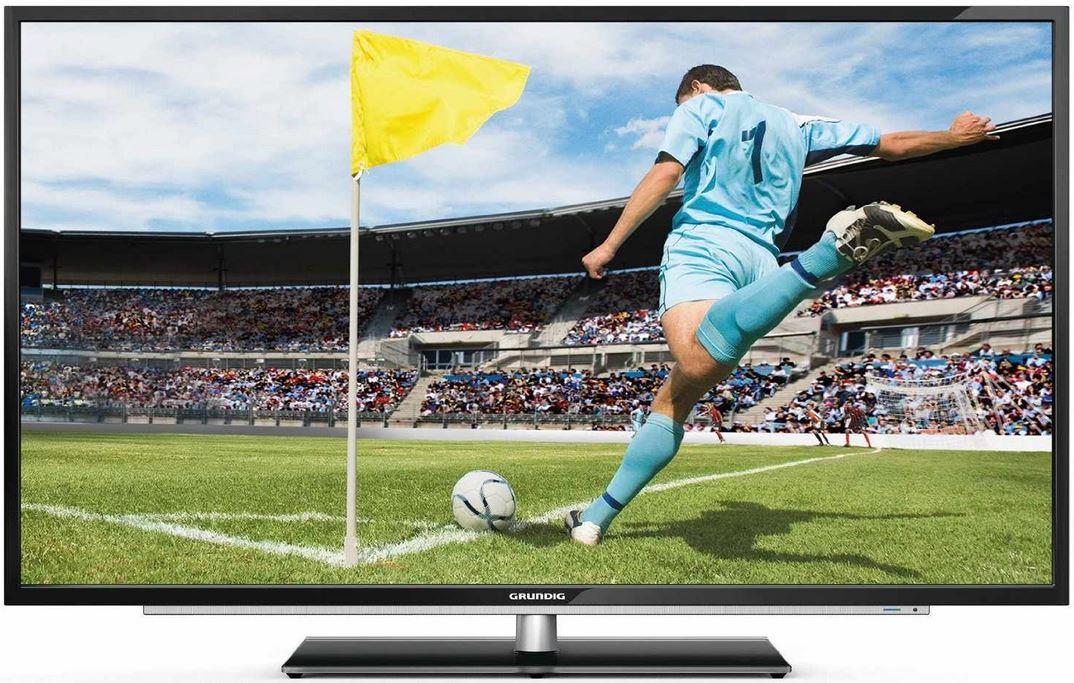 Grundig 55 VLE984BL 55″ LED TV für 699€ (Vergleichspreis: 799€)