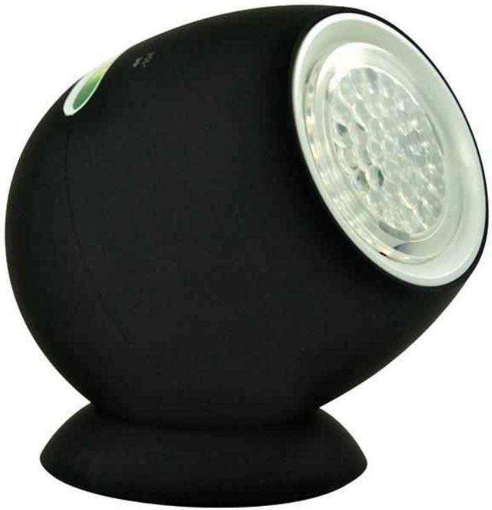 Ranex Mini Moving Colours Bluetooth Lautsprecher mit LED Farbwechsel für je 29,99€