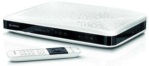 Vodafone DSL+IP TV Paket für 21€/Monat effektiv durch Auszahlung   Update!