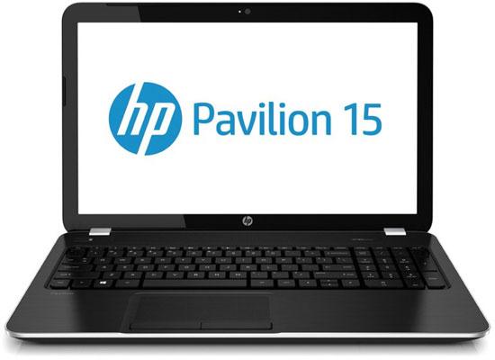 HP Pavilion 15 n028sg für 599€   15,6 Notebook mit i7 4500U, 8GB RAM und 1TB HDD