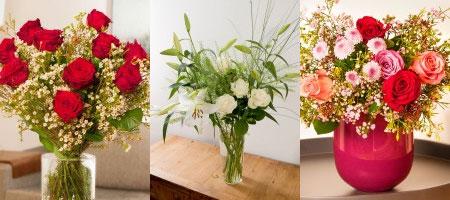10€ Gutschein für Blumenversand Miflora   25€ MBW