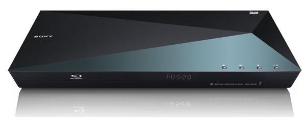 Update! Sony BDP S5100 für 84,45€   3D Blu ray Player mit Upscaling und 2D/3D Konvertierung