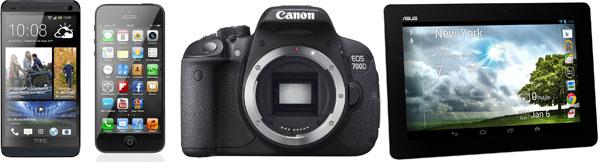 Update! 10% Rabatt auf alle Amazon Warehousedeals   z. B. Canon PowerShot A1400 für 57,91€