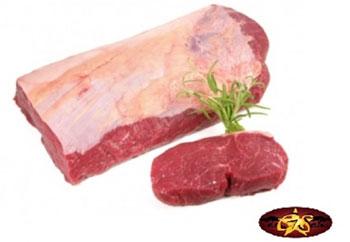 2kg argentinisches Rinder Roastbeef für 39,95€ von GourmetStar   Update!