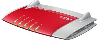 AVM FRITZ!Box 7330 WLAN n VoIP VDSL/DSL Modem Gigabit Router für 65,95€ als Warehousedeal